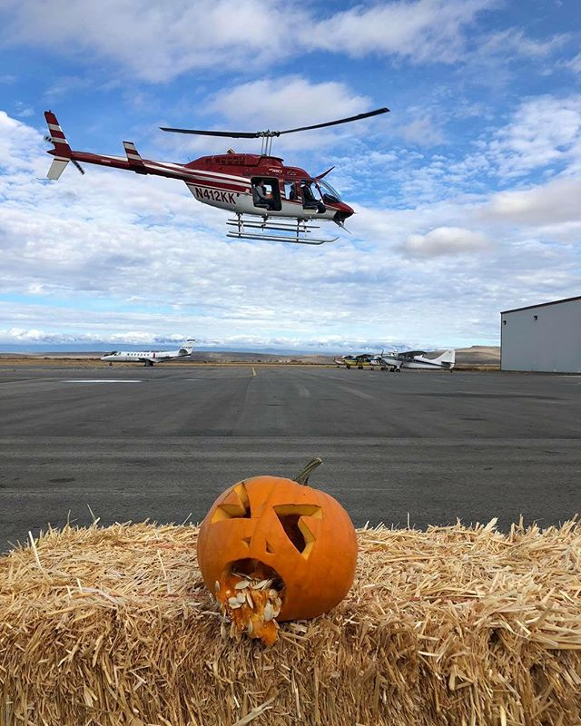 Looks like the 2018 Pumpkin Chunkin Bash & Carnival Spooktacular was a great success! Congrats to the SPC Mabry James Anders Memorial Foundation for going above & beyond with the decorations & fun! #bakercityoregon #mabryanders #toastahero #pumpkinchunkin #halloweendecor