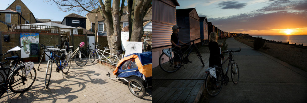 cycling-whitstable