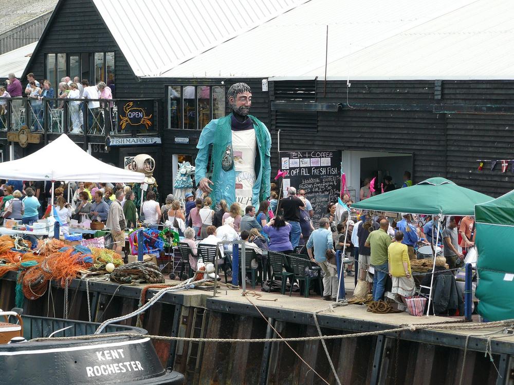 whitstabe-Oyster-Festival