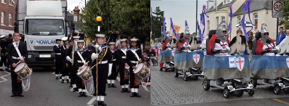 Whitstable-Carnival