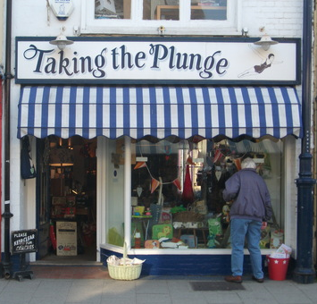 taking-the-plunge-whitstable