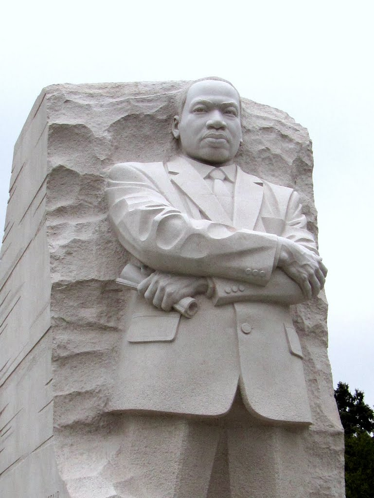 Martin Luther King Jr National Memorial