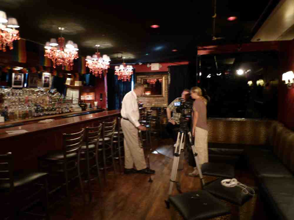 FilmingStonewall