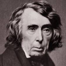Chief Justice Taney
