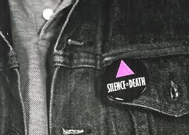 Silence.Equals.Death