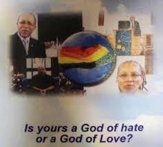 Love Heals Homophobia