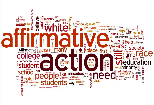 Affirmative Action (NPR image)