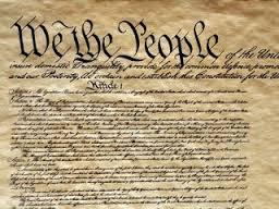 USA Constitution