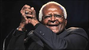 Archbishop Tutu