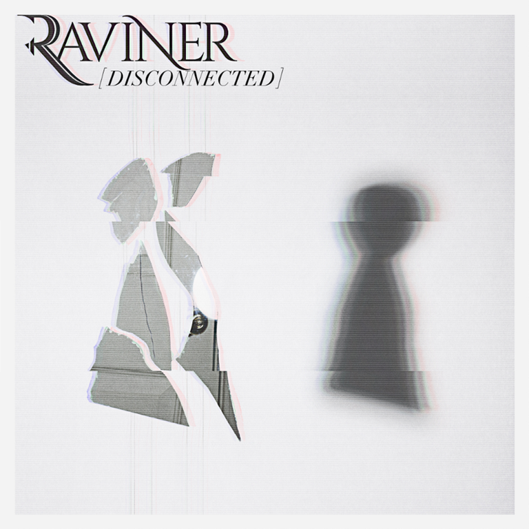 Raviner_Disconnected_Album_Art_1400px.png