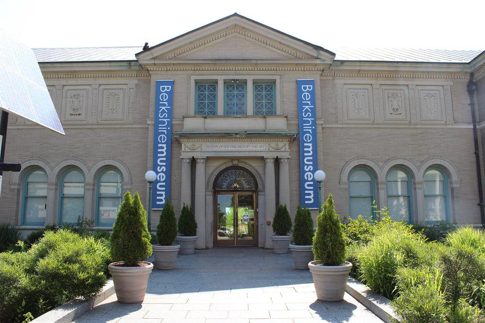 Berkshire Museum  - Executive Recruitment