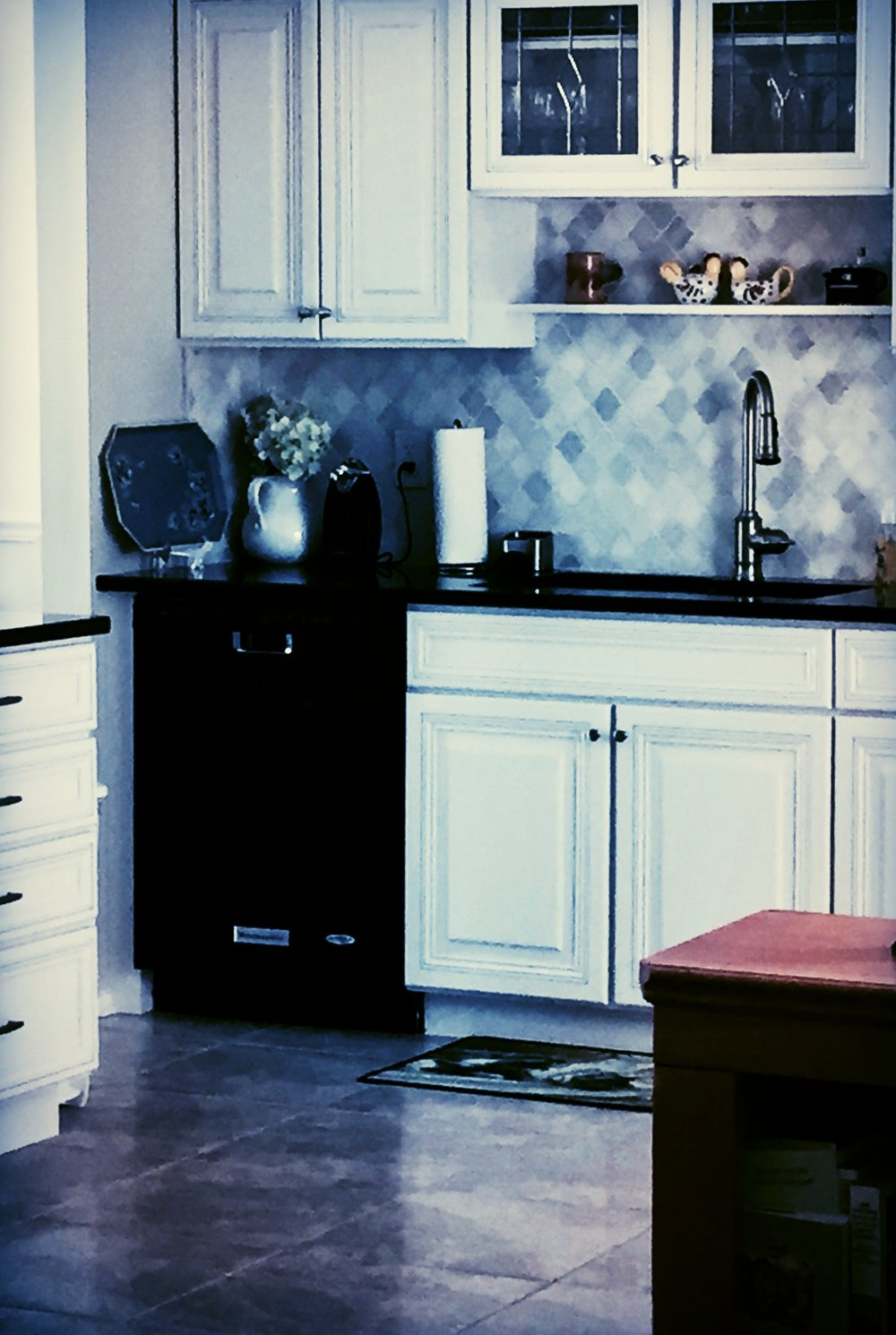 Renovation Contractor Kitchens