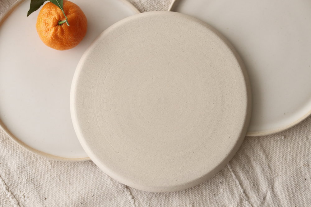 Ceramic Plate & Ceramic Plate u2014 FOLD santa barbara