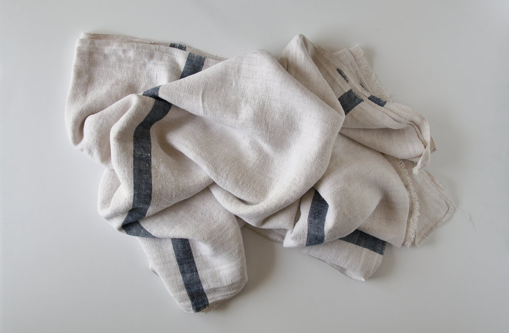 - Vintage French Linen Cloth