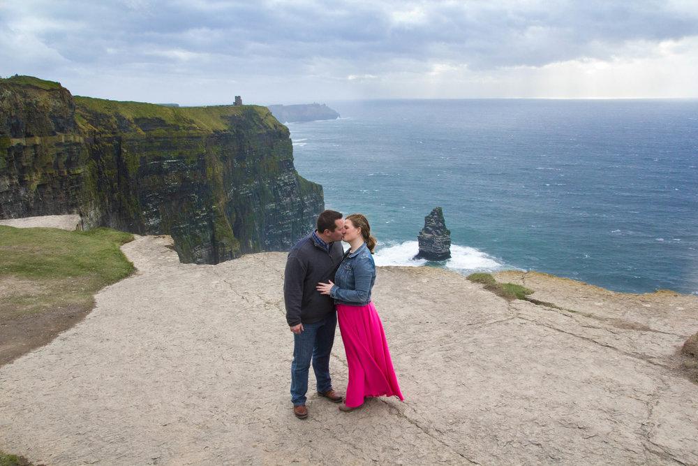 Cliffs of Moher- Ireland