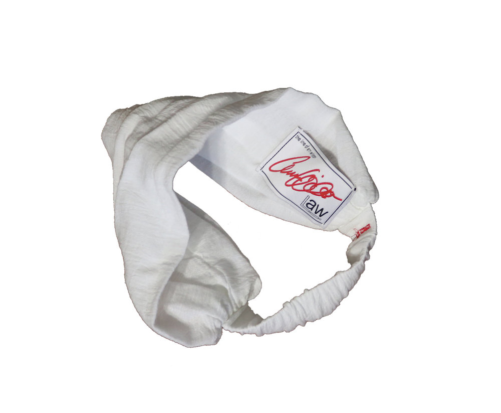 blank headband