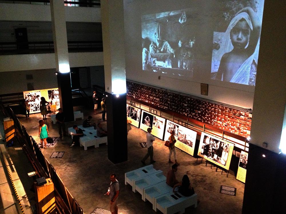 Prototype Gallery L4 - Kuala Lumpur, Malaysia (Exiled To Nowhere: Burma's Rohingya)