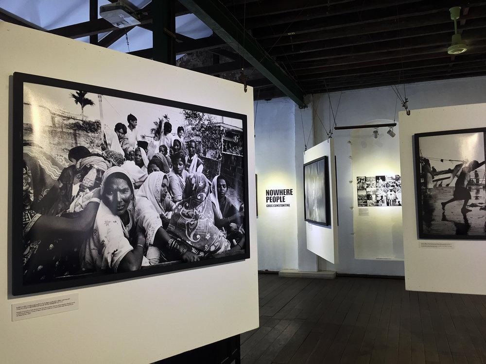 Myanmar Deitta Gallery, Yangon, Myanmar