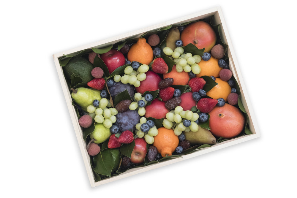 Fresh Fruit - Gift Box (Medium). Small.jpg  sc 1 st  Parisi & Fresh Fruit - Gift Box (Medium) u2014 Parisi