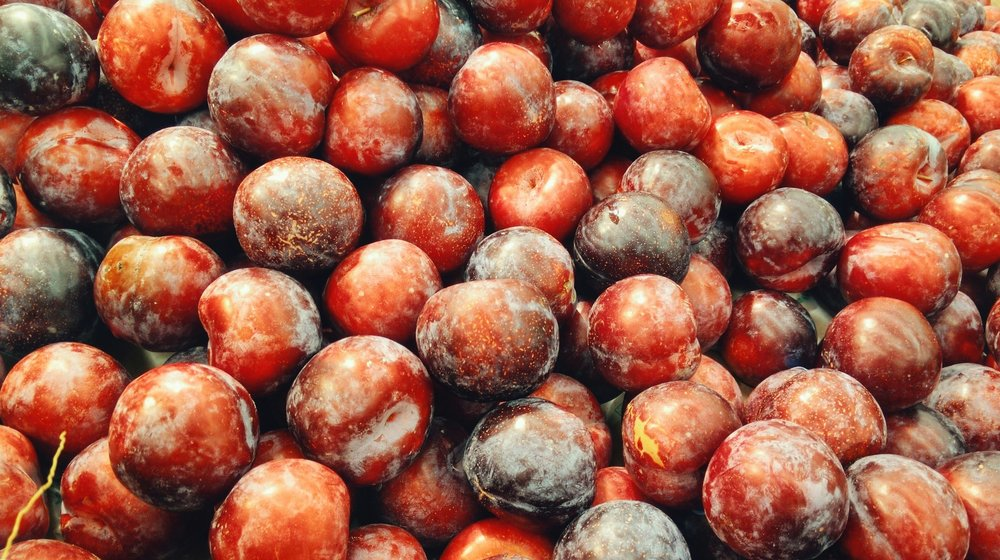 Flavourfall Plums