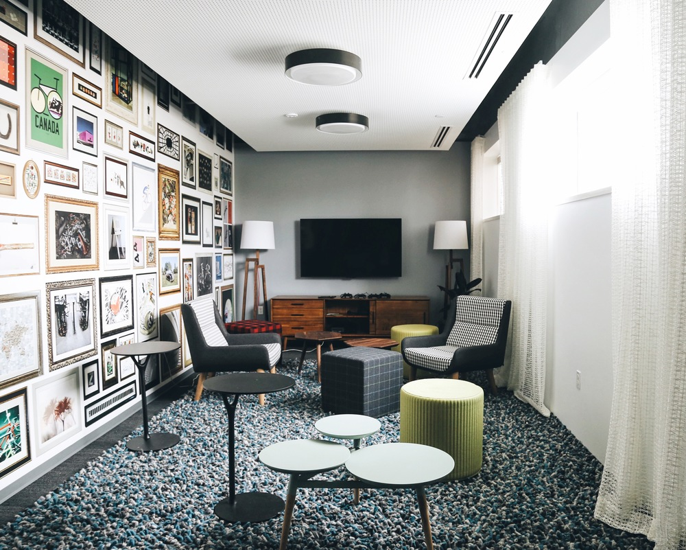 The Rejuvenating Room