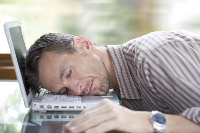 Wake up! It's Sleep Awareness Week.