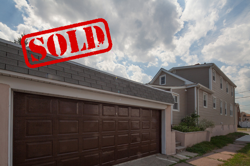 122 GOLD STREET, NORTH ARLINGTON NJ - $350,000 // sold