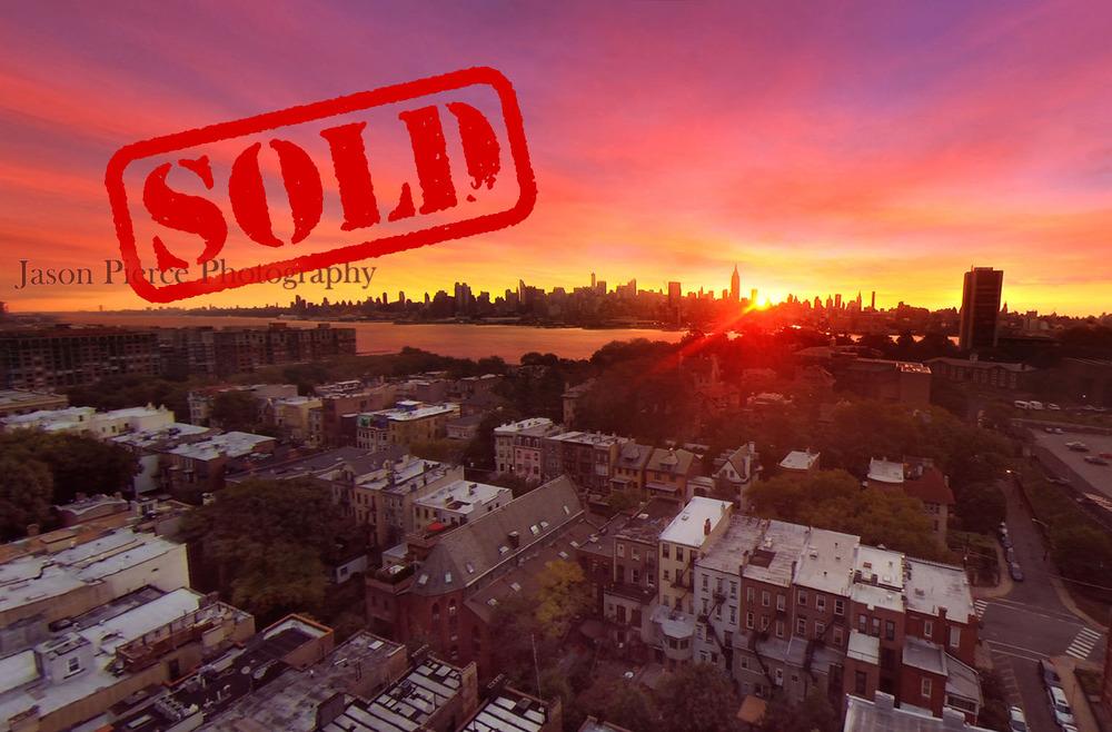 820 hudson street, hoboken nj - $749,000 // sold