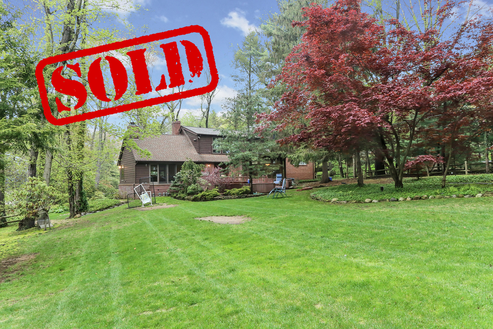 319 hardenburgh avenue, demarest nj//  $1,175,000 sold