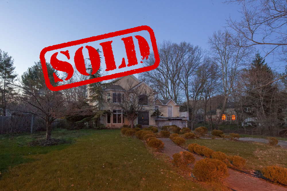 449 ruckman road, closter nj - $620,000 //  sold