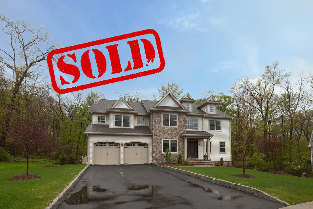 20 berkshire drive, wayne nj - $955,000 // sold