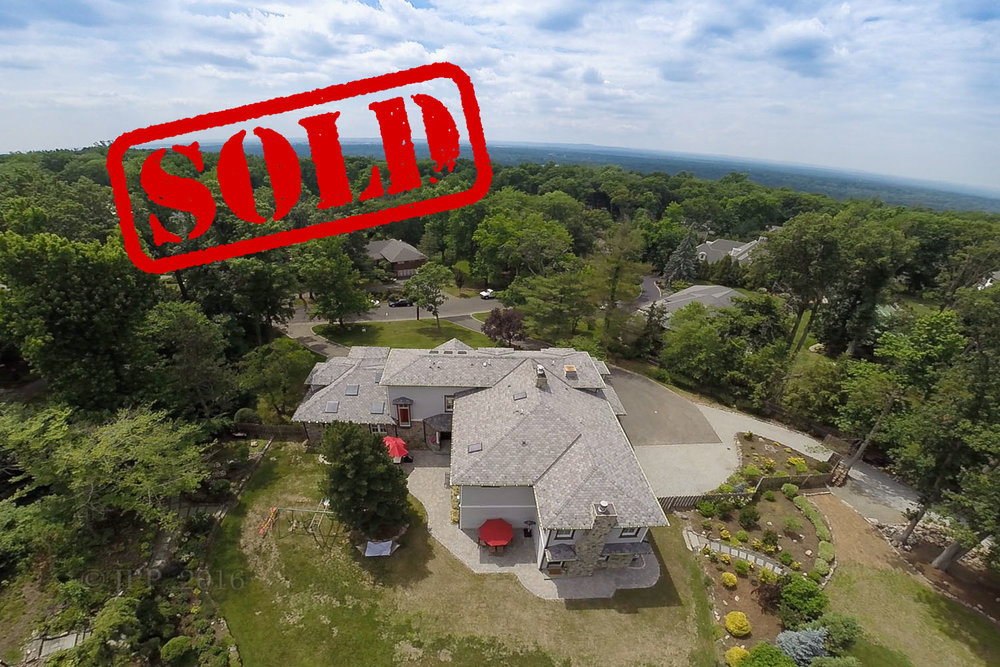 457 Lewelen circle, englewood nj - $2,485,000 // sold
