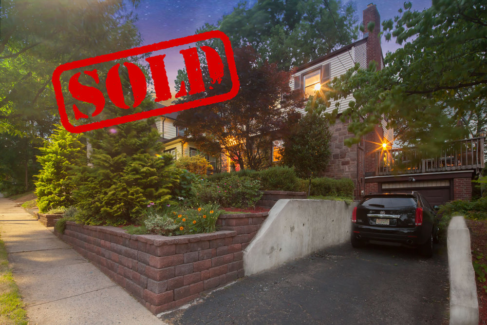 81 degraw avenue, teaneck nj - $380,000 // sold