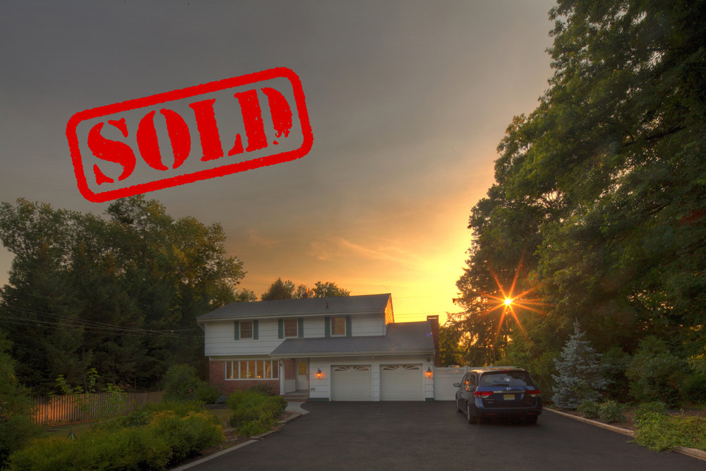 267 county road, demarest nj - $780,000 // sold
