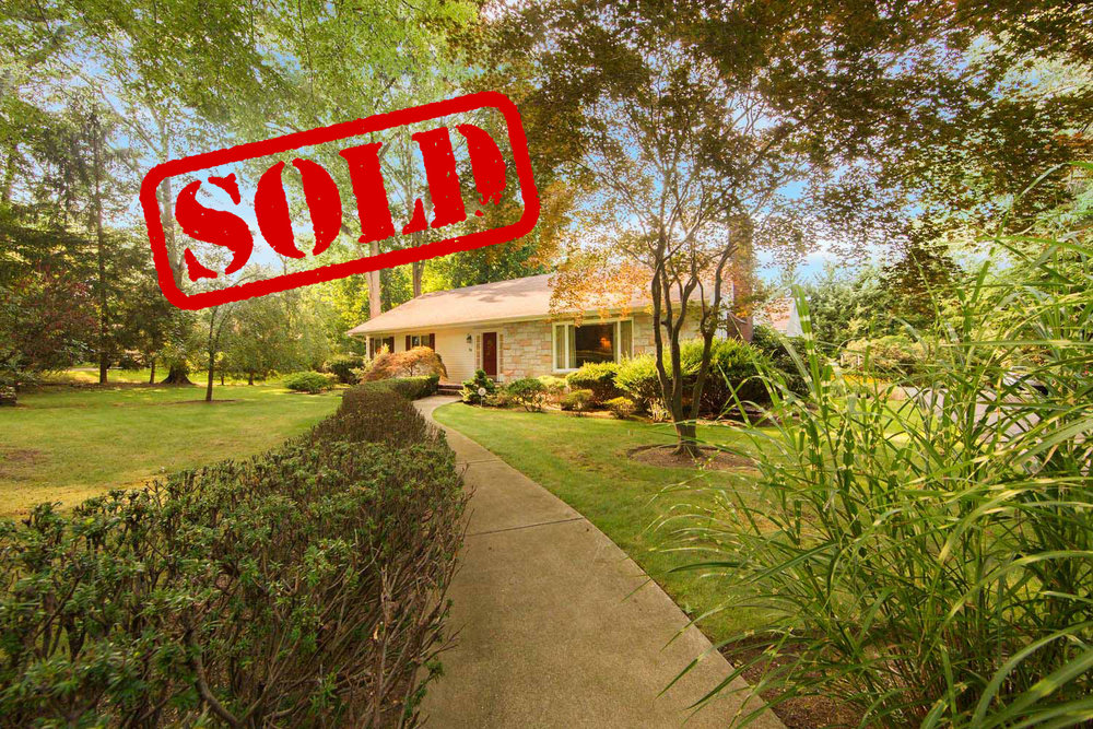 74 madison avenue, demarest nj - $750,000 // sold