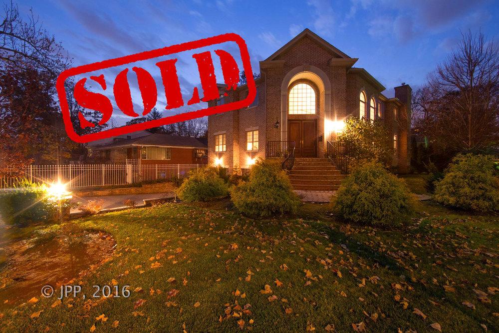 536 floyd street, englewood cliffs nj - $1,800,000 // sold