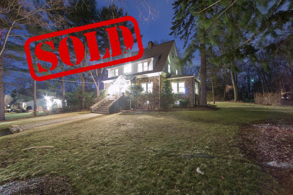 67 Arlton Avenue, Allendale nj - $675,000 // sold