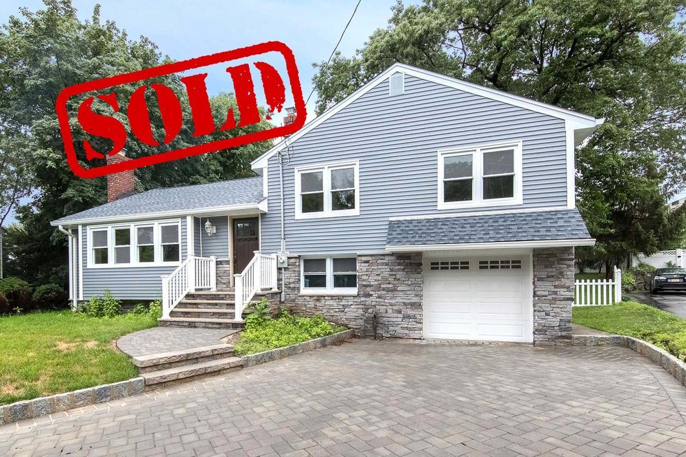 14 Southboro Lane, glen rock nj - sold