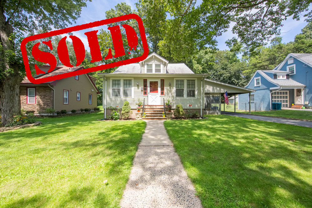 141 Westville avenue, caldwell nj - sold