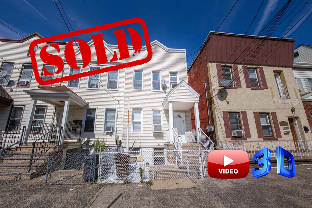 158 boyd avenue, jersey city // sold