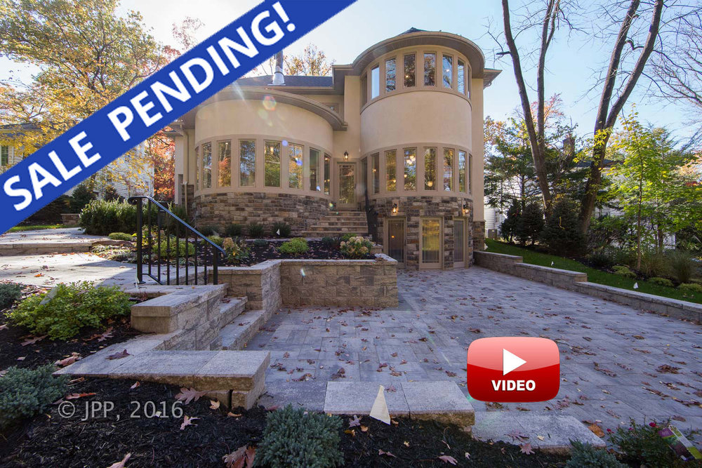 131 hudson avenue, tenafly nj - $2,499,000 // pending sale