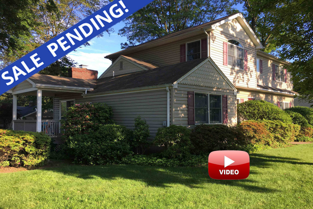 448 tappan road, northvale nj - $599,000 // pending sale