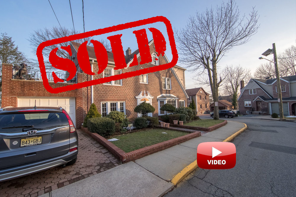 444 Oncrest terrace, cliffside park nj // sold