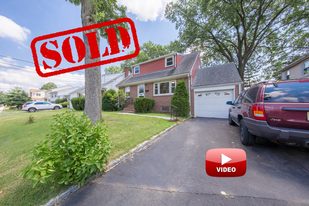 805 remmos avenue, union nj - // sold