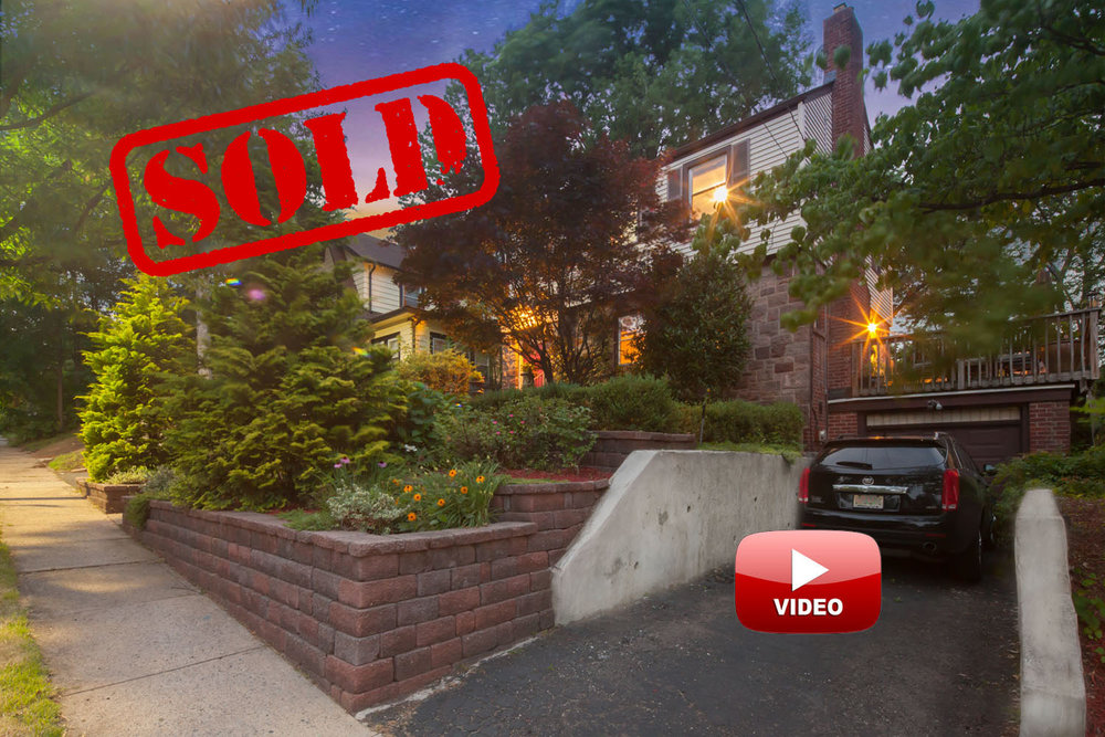 81 degraw avenue, teaneck nj // sold