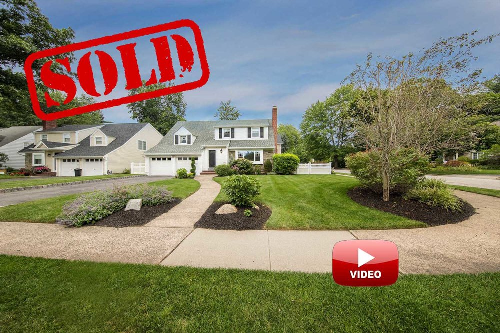 57 Robinson Avenue, glen rock nj - sold