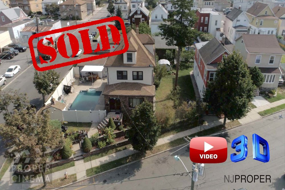 44 atlantic street, garfield nj - $299,000 // pending sale