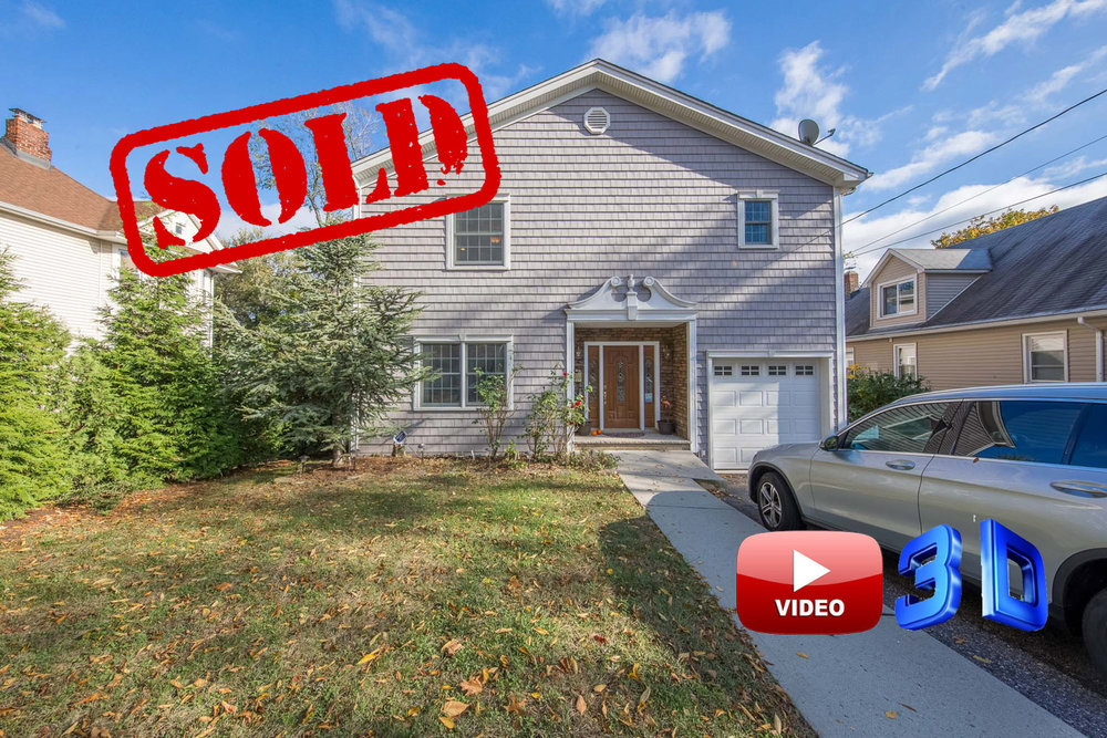 111 overpeck road, ridgefield park nj - sold