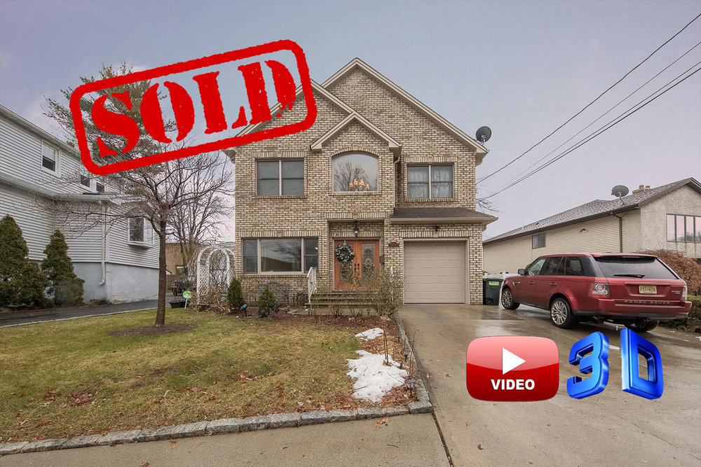 13 kinzley street, little ferry nj - sold