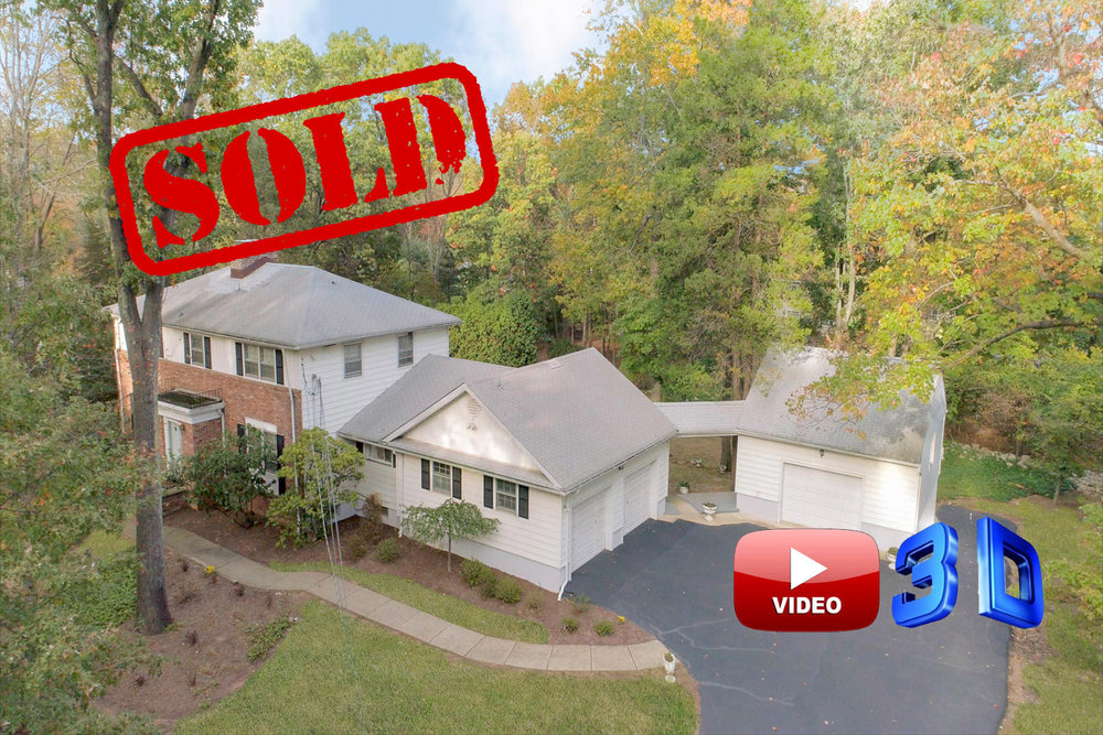 659 Navaho Trail Drive, Franklin Lakes nj - sold
